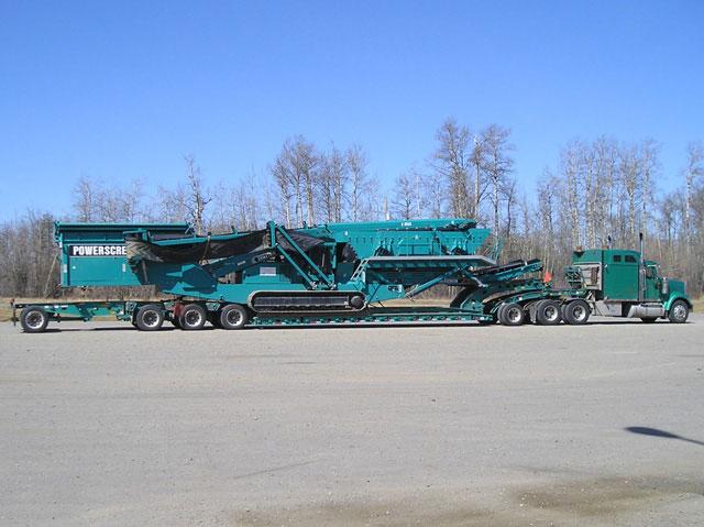 power-screen-gravel-aggregate-equipment-transport